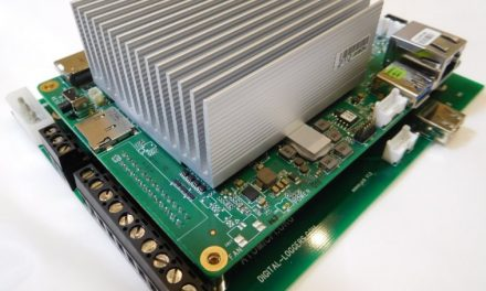 Atomic Pi, otra alternativa a la Raspberry Pi, disponible otra vez
