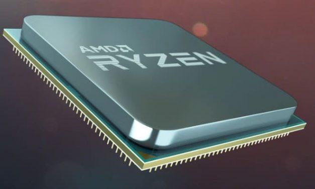 AMD Ryzen 3000 toda una bestia en OC de memoria, DDR4 a 5000 MHz es posible
