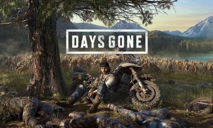 Review Days Gone