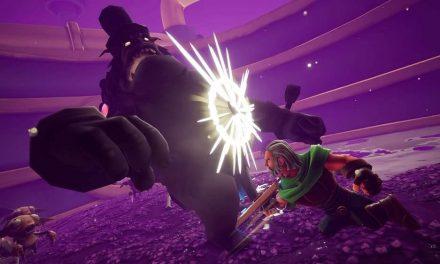 NP: Effie llegará el próximo 4 de junio en exclusiva a PlayStation 4