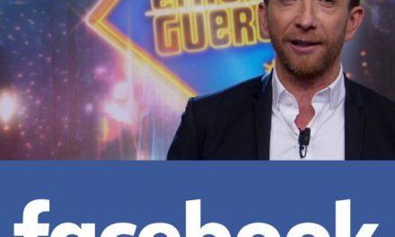 Utilizan a Pablo Motos para fraude en Facebook