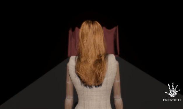 Electronic Arts muestra como será el renderizado de cabello en Frostbite para la próxima generación