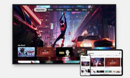 Apple lanza iOS 12.3 y tvOS 12.3 con la nueva aplicación TV, watchOS 5.2.1 y macOS 10.14.5