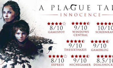 NP: Un vídeo recopila los principales reconocimientos recibidos por A Plague Tale: Innocence