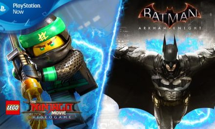 NP: Batman Arkham Knight y Metal Gear Rising ya disponibles en PS Now