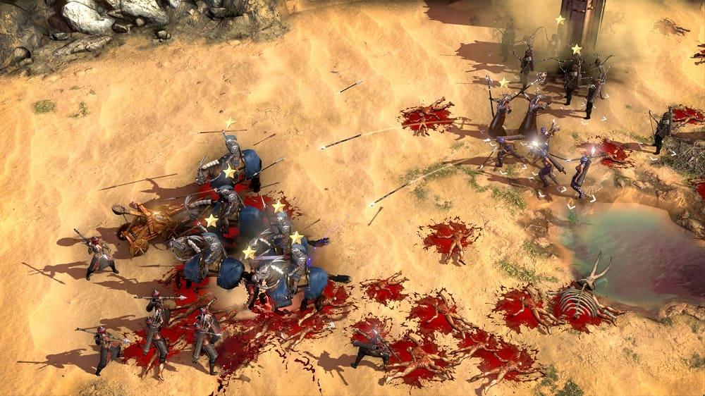 Conan Unconquered revela sus requisitos en PC