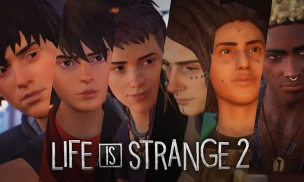NP: Ya disponible el episodio 3 de Life is Strange 2