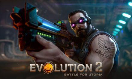 NP: Evolution 2 lleva a iOS y Android una aventura épica de fantasía y ciencia ficción