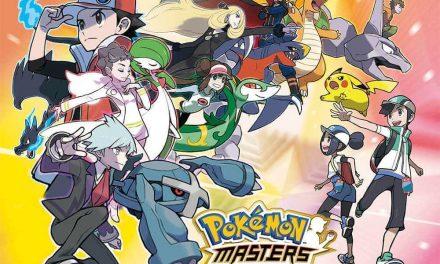 NP: Anuncios de la conferencia de prensa del 29 de mayo de The Pokémon Company