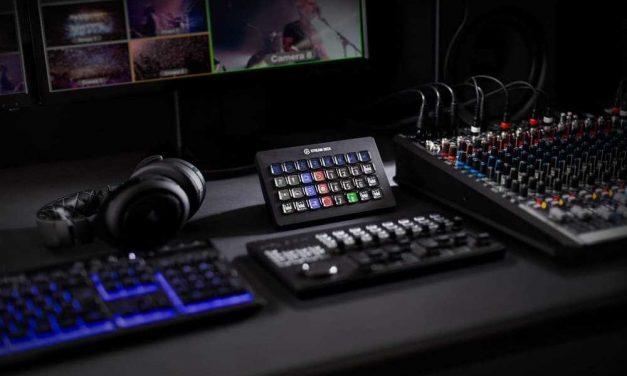 NP: Elgato amplía la gama Stream Deck con Stream Deck XL y Stream Deck Mobile