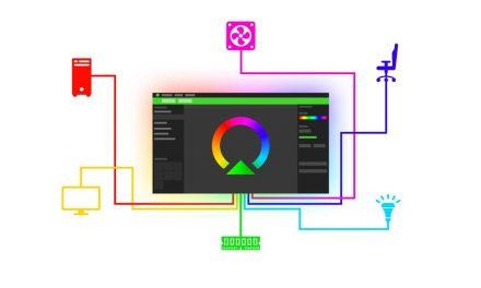 NP: La plataforma de iluminación Razer Chroma ya cuenta con 25 marcas asociadas con un total de 500 dispositivos
