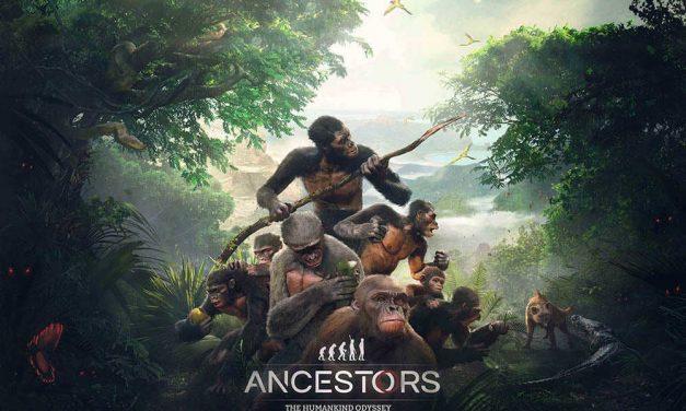 NP: Ancestors: The Humankind Odyssey sale el 6 de diciembre para Xbox One y PS4
