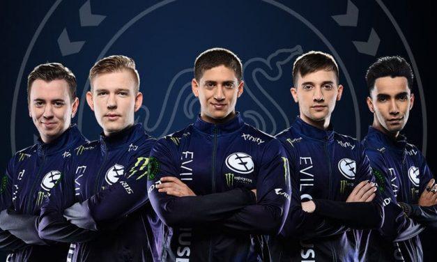 NP: Team Razer y Evil Geniuses firman acuerdo de colaboración