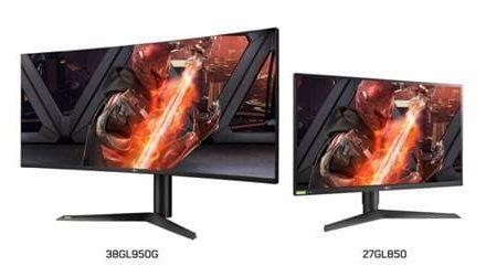 NP: LG presenta el primer monitor IPS Gaming de 1MS
