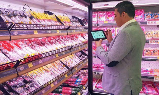 NP: ELPOZO ALIMENTACIÓN aumenta la productividad de su fuerza de ventas con Samsung