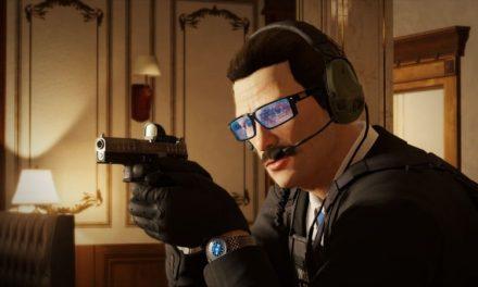 NP: Operación Phantom Sight de Rainbow Six Siege estará disponible mañana