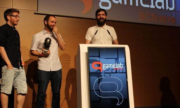 NP: Cierra la edición más exitosa de GAMELAB: El cine interactivo y el streaming, claves de la nueva generación de jugadores
