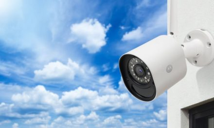 NP: Motorola presenta la cámara de monitorización para exteriores Focus 72