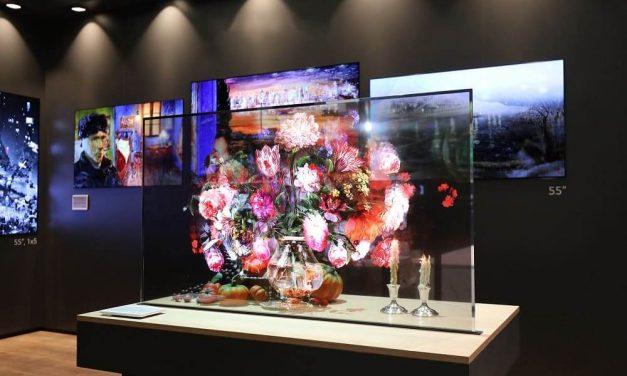NP: El diseño, la innovación y la calidad de los productos de LG, galardonados en los 2020 CES Innovation awards