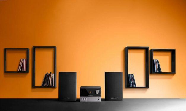 NP: La nueva línea Home Speaker de Energy Sistem ofrece un sonido de lujo con un diseño muy cuidado