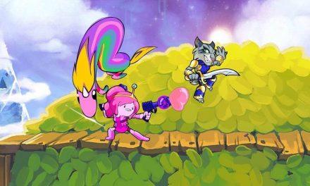 NP: Los héroes de Hora de aventuras, de Cartoon Network, llegan a Brawlhalla con los crossovers épicos de Finn, Jake y la Princesa Chicle