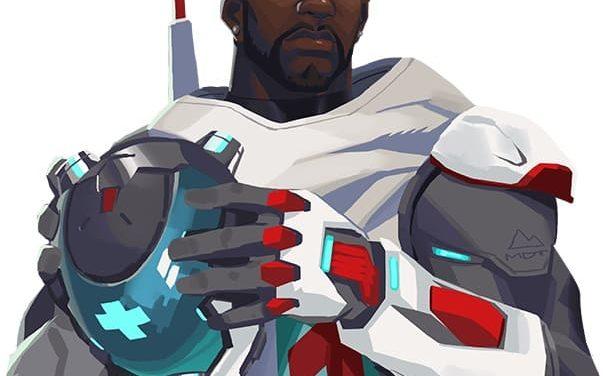 NP: Overwatch – El desafío Reunión de Baptiste empieza hoy