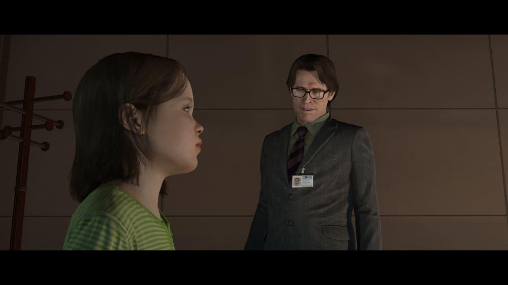 """NP: Quantic Dream lanza el thriller psicológico protagonizado por estrellas del cine """"Beyond: Two Souls"""""""