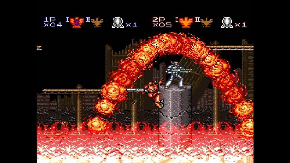 NP: Konami desvela los detalles del parche para las tres Anniversary Collections, que ya está disponible