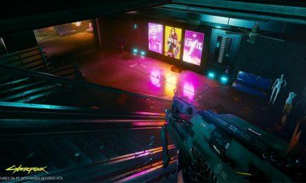 """NP: CD PROJEKT RED y NVIDIA unen fuerzas para implementar el trazado de rayos en """"Cyberpunk 2077"""""""