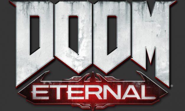 NP: DOOM Eternal | Segundo trailer oficial