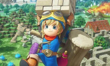 NP: El 27 de junio disponible la demo descargable de Dragon Quest Builders 2