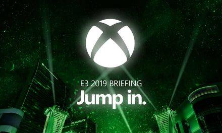 NP: Sigue en directo la conferencia de Xbox en el E3 2019