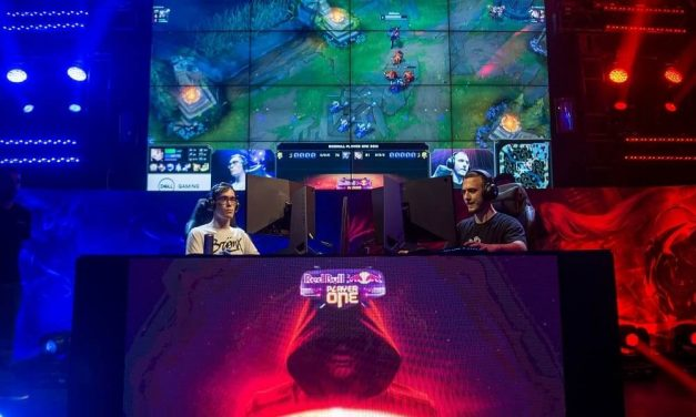 NP: Los 16 finalistas de Red Bull Player One se baten en Gamergy este fin de semana