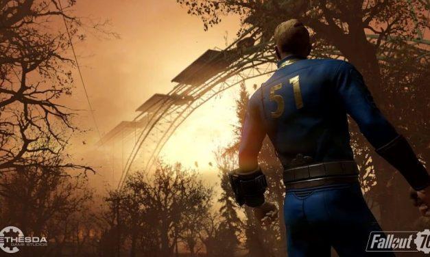 NP: Anunciados los éxitos de Bethesda en el E3 2019