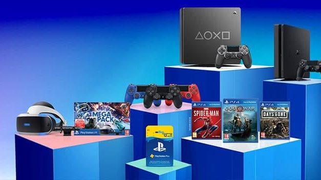 NP: Arrancan los 'Days of Play' de PlayStation con nuevas ofertas