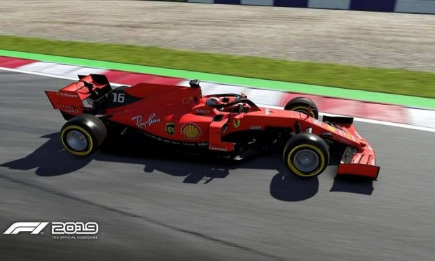 NP: Lo que opina la prensa de F1 2019