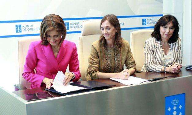 NP: La Xunta y Microsoft colaboran para facilitar de manera gratuita la plataforma Office 365 a todos los centros públicos gallegos
