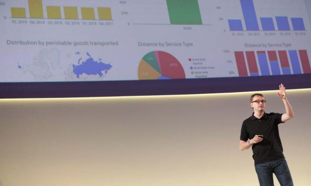 NP:  Madrid acoge la tercera edición de Google Cloud Summit, uno de los encuentros sobre la nube más importantes a nivel internacional