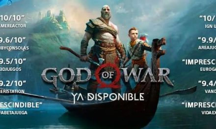 NP: Llega el documental en castellano de God of War