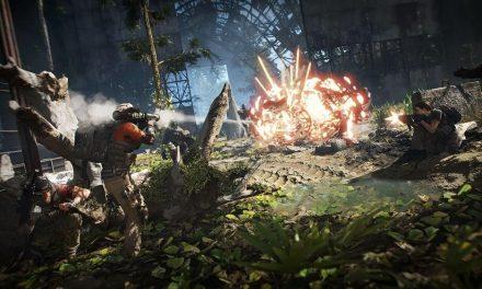 NP: Reveladas las especificaciones para PC de Ghost Recon Breakpoint