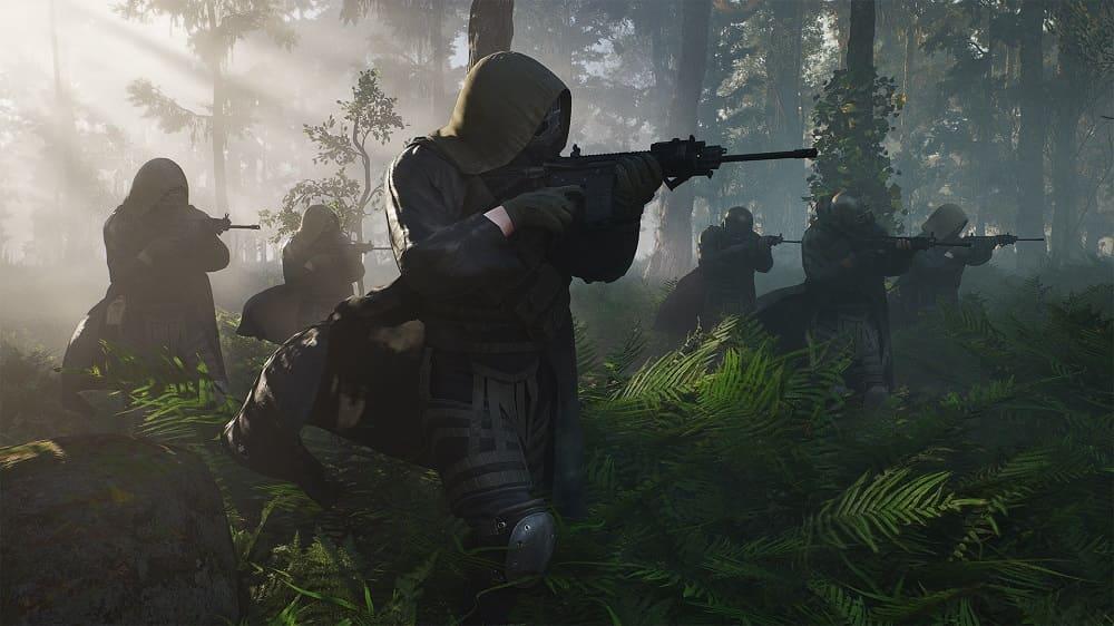 NP: Tom Clancy's Ghost Recon Breakpoint anuncia las fechas de su Open Beta, del 26 al 29 de septiembre