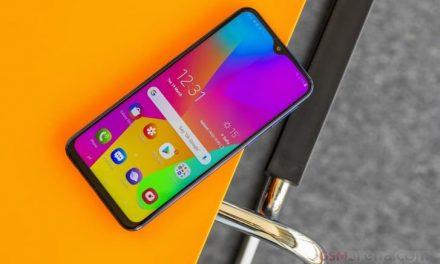 Samsung Galaxy M30s aparece por Geekbench revelando parte de sus especificaciones