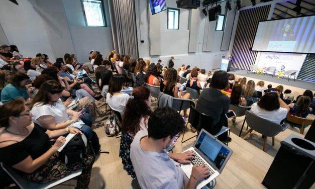 NP: Google, Fundación Mujeres y Cibervoluntarios clausuran el proyecto Digitalizadas con la celebración del Encuentro Nacional de Mujeres Digitalizadoras