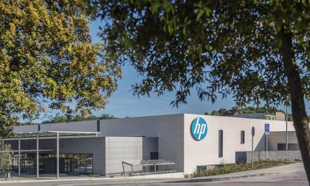 NP: HP confía en España para lanzar el centro de excelencia de impresión 3D más importante del mundo