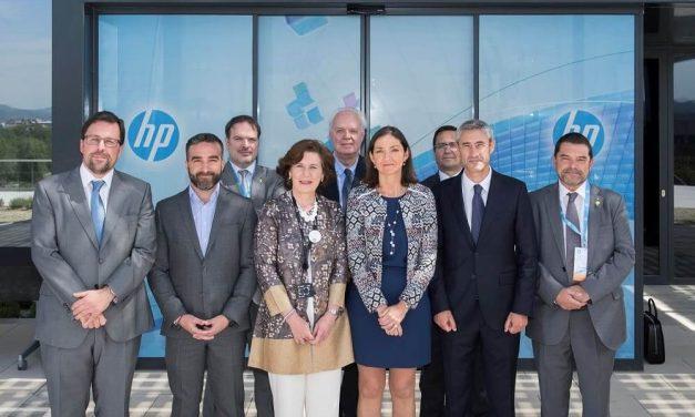NP: HP inaugura su nuevo centro de excelencia de impresión 3D