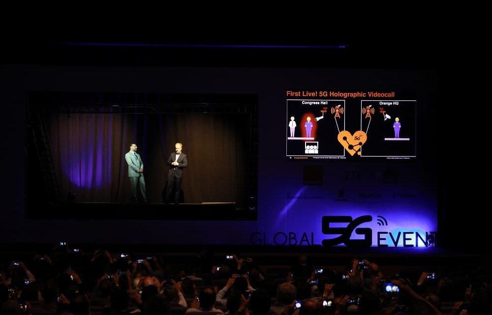 NP: Concluye el mayor encuentro mundial de nuevas conexiones móviles con un papel destacado de ZTE y sus aplicaciones 5G