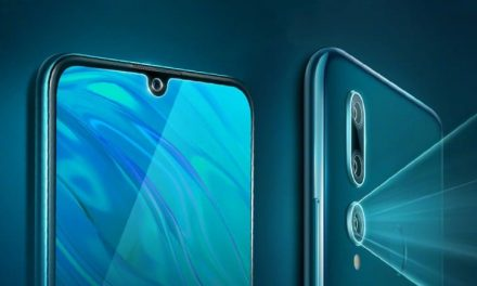 Huawei Maimang 8 ya es oficial: Kirin 710, 6 GB de RAM y 3400 mAh por 244 euros