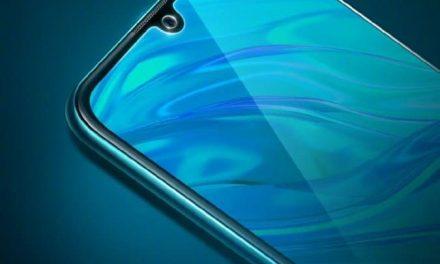Huawei Mate 30 Lite muestra sus especificaciones y diseño antes de su presentación oficial