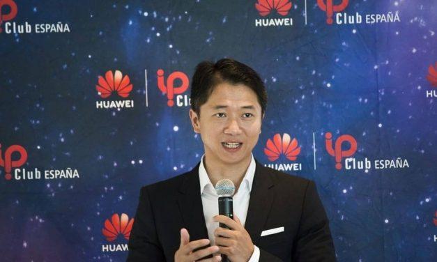 NP: Huawei Empresas presenta las últimas novedades para Data Centers, incluyendo la solución de red Campus