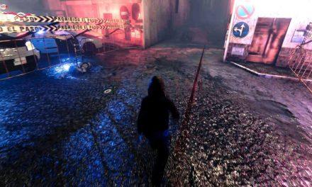 NP: Injection π23 ya a la venta en exclusiva para PlayStation 4